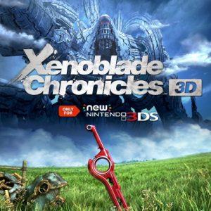 Nintendo eShop Sale Xenoblade Chronicles 3D