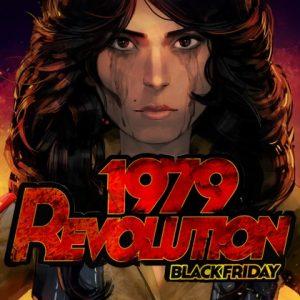Nintendo eShop Downloads Europe 1979 Revolution Black Friday