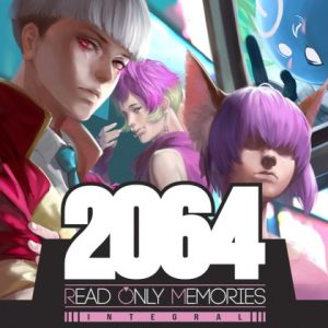 Nintendo eShop Downloads Europe 2064 Read Only Memories Integral