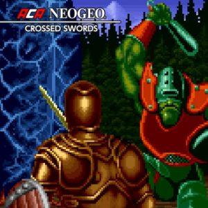 Nintendo eShop Downloads Europe ACA NeoGeo Crossed Swords