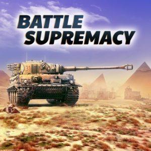 Nintendo eShop Downloads Europe Battle Supremacy