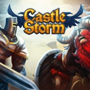 Nintendo eShop Downloads Europe Castlestorm