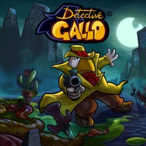 Nintendo eShop Downloads Europe Detective Gallo