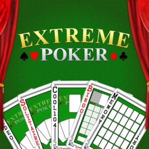 Nintendo eShop Downloads Europe Extreme Poker
