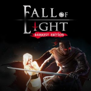 Nintendo eShop Downloads Europe Fall of Light Darkest Edition