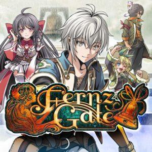 Nintendo eShop Downloads Europe Fernz Gate