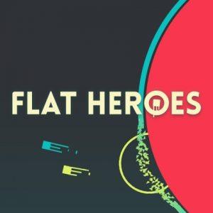 Nintendo eShop Downloads Europe Flat Heroes