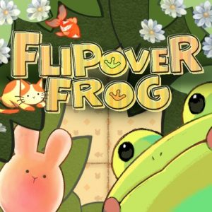 Nintendo eShop Downloads Europe Flip Over Frog
