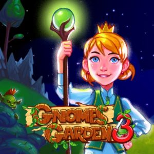Nintendo eShop Downloads Europe Gnomes Garden 3 The thief of castles