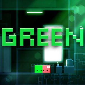 Nintendo eShop Downloads Europe Green