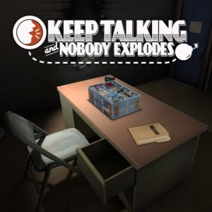 Nintendo eShop Downloads Europe Keep Talking and Nobody Explodes