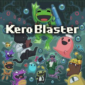 Nintendo eShop Downloads Europe Kero Blaster