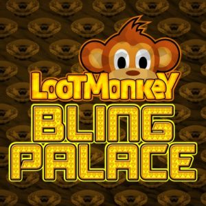 Nintendo eShop Downloads Europe Loot Monkey Bling Palace