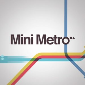 Nintendo eShop Downloads Europe Mini Metro