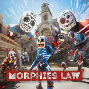 Nintendo eShop Downloads Europe Morphies Law