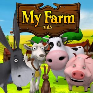 Nintendo eShop Downloads Europe My Farm