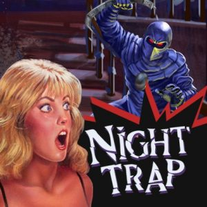Nintendo eShop Downloads Europe Night Trap 25th Anniversary Edition