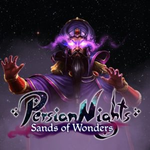 Nintendo eShop Downloads Europe Persian Nights Sands of Wonders