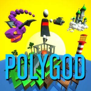 Nintendo eShop Downloads Europe Polygod