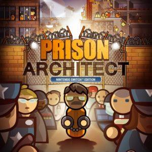 Nintendo eShop Downloads Europe Prison Architect Nintendo Switch Edition