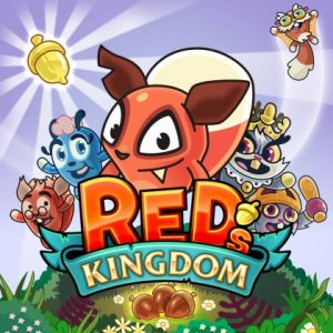 Nintendo eShop Downloads Europe Red's Kingdom