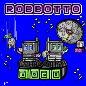 Nintendo eShop Downloads Europe Robbotto