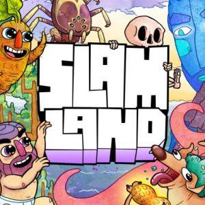 Nintendo eShop Downloads Europe Slam Land
