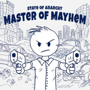Nintendo eShop Downloads Europe State of Anarchy Master of Mayhem