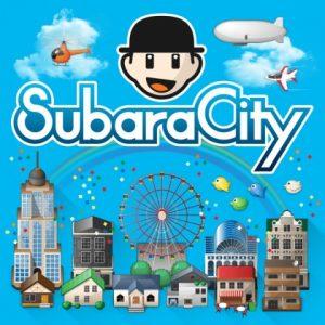 Nintendo eShop Downloads Europe SubaraCity