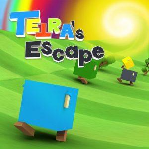 Nintendo eShop Downloads Europe Tetra's Escape