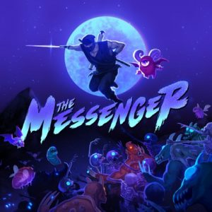 Nintendo eShop Downloads Europe The Messenger