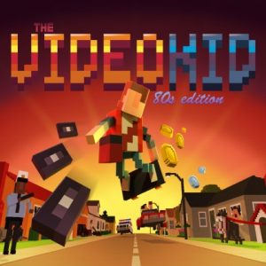 Nintendo eShop Downloads Europe The VideoKid