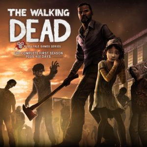 Nintendo eShop Downloads Europe The Walking Dead The Complete First Season