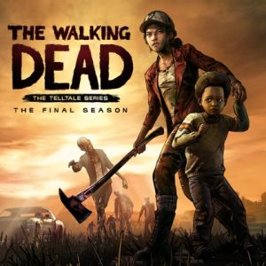 Nintendo eShop Downloads Europe The Walking Dead The Final Season Season Pass