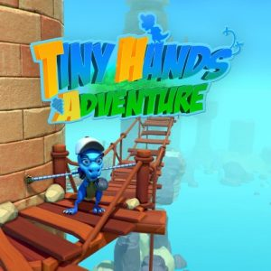 Nintendo eShop Downloads Europe Tiny Hands Adventure
