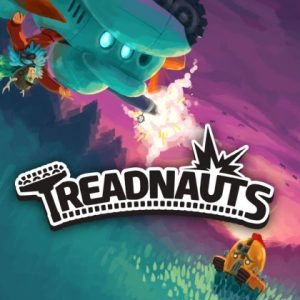 Nintendo eShop Downloads Europe Treadnauts