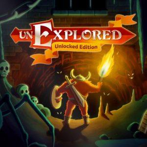 Nintendo eShop Downloads Europe Unexplored