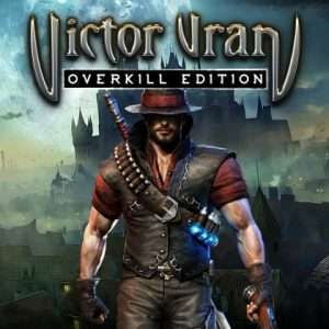Nintendo eShop Downloads Europe Victor Vran Overkill Edition