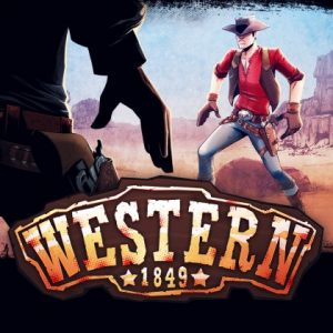 Nintendo eShop Downloads Europe Western 1849 Reloaded