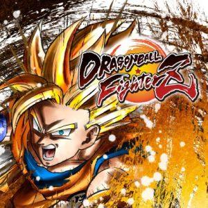 Nintendo eShop Downloads Europe Dragon Ball FighterZ