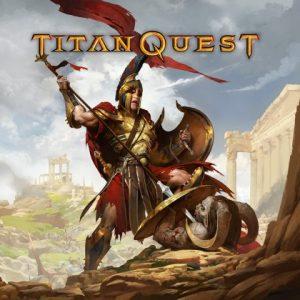 Nintendo eShop Downloads Europe Titan Quest