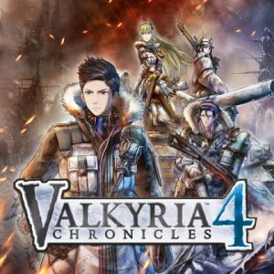 Nintendo eShop Downloads Europe Valkyria Chronicles 4