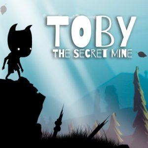 Nintendo eShop Downloads Europe Toby The Secret Mine
