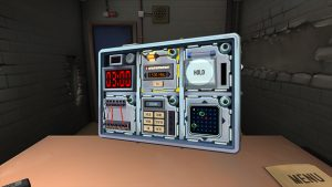 Nintendo eShop Downloads North America Keep Talking and Nobody Explodes