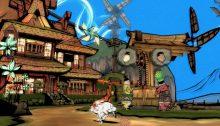 Nintendo eShop Downloads North America Okami HD