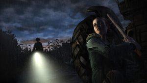 Nintendo eShop Downloads North America The Walking Dead The Complete First Season