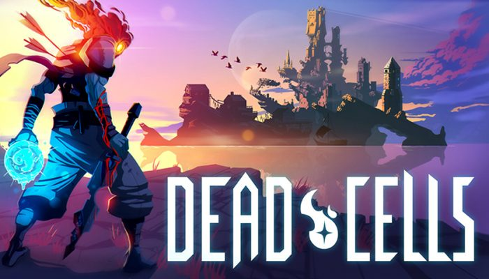 NoA: 'Take on a new 2D platforming challenge with Dead Cells'