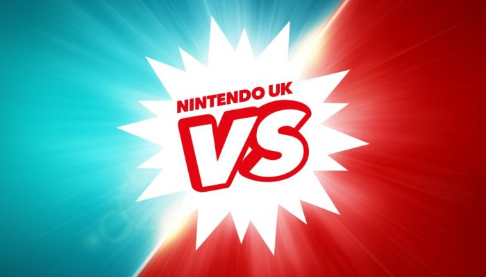 Nintendo UK: 'Catch up with all the action from Nintendo UK VS Live: London'