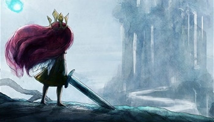 Ubisoft: 'Child of Light and Valiant Hearts Coming To Nintendo Switch'