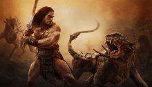 Media Create Top 20 Conan Exiles